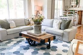 9 easy coastal chic home decor tips