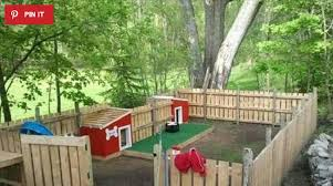 21 dog fence ideas for your yard
