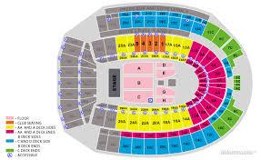 Ohio Stadium Concert Seating Chart 68 You Will Love Seating Chart For Ohio Stadium