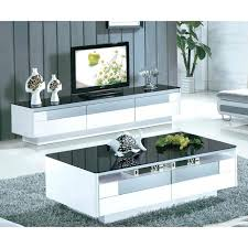 matching white coffee table and tv stand medium size of end tables matching stand coffee table