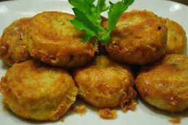Artikel ini akan mengulas cara membuat perkedel kentang yang mudah tapi lezat. Resep Masak Dan Cara Membuat Perkedel Kentang Sajian Mantap Dan Nikmat Yang Paling Mudah Sedap Dan Mantap Selerasa Com