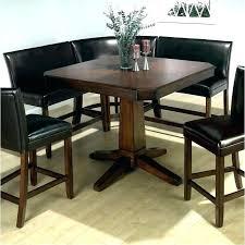 corner kitchen furniture. Kitchen Nook Furniture Breakfast Corner Bench Creative Table