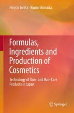 formulas ings and ion of cosmetics
