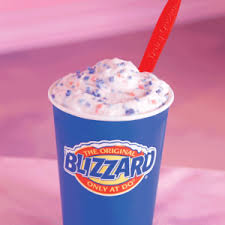 We would go a few times every summer, but it wasn't a constant thing. Here S How To Get A Free Dairy Queen Blizzard Nola Weekend