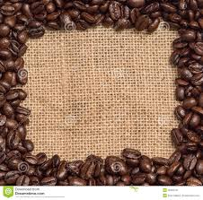 coffee beans border.  Beans Coffee Beans Border Royalty Free Stock Photo Inside Beans Border O