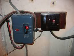 free electrical advice fuse board or consumer unit what are they? Old Fuse Box Parts an old fuse box