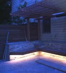 under bench lighting. Bench Lighting. Lights Under Benches Lighting T