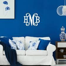 whole boutique wood middle vine monogram