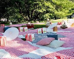picnic wedding reception. picnic wedding reception cherry hill 19 A Central Park Wedding