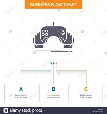 Chart Game App Game Gaming Mobile Entertainment App Business Flow Chart