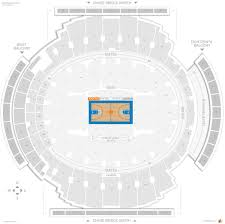 Ruth Eckerd Hall Seating Chart 14 Experienced Knicks Seating Chart Virtual