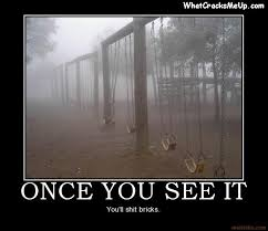 """The Creepiest """"When You See It"""" Pictures Ever 