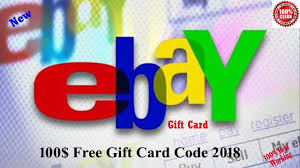 you ebay gift card generator how to get free ebay gift card codes ebay free gift cardebay gift card generator how to get free ebay gift card