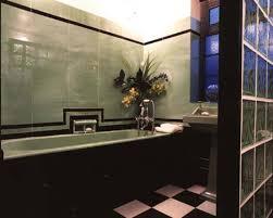black and pink bathroom ideas