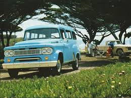 dodge town panel and town wagon