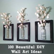 diy wall decorations 1000 ideas about diy wall decor