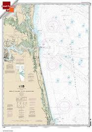 Amazon Com Paradise Cay Publications Noaa Chart 11488