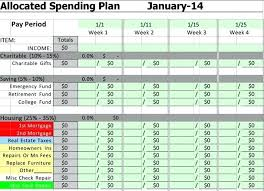 Operating Expense Budget Template Excel Discover Ideas About Monthly ...