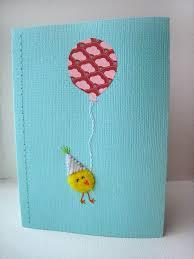 Homemade Card Templates Making Birthday Cards Homemade Handmade Greeting Card Making