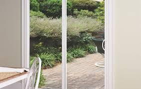 311 sliding patio door