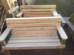 buy pallet furniture. recycled pallet bench buy furniture