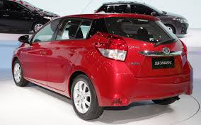 2014 Toyota Yaris - news, reviews, msrp, ratings with amazing images