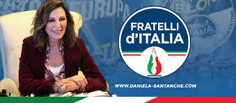 Daniela Santanchè - Home