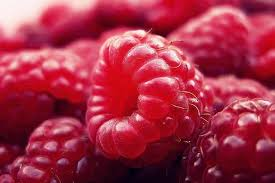 Berries Glycemic Index Chart The Real Numbers For Raspberry Glycemic Index Load