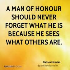 Image result for image of honour to others