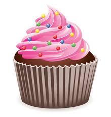 Cupcake Vector Item 7 Vector Magz Free Download Vector