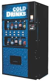 Maxwell House Coffee Vending Machine Gorgeous Vending Coffee System HV
