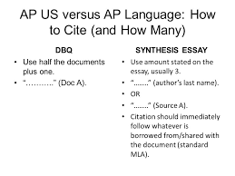 Ap English Synthesis Essay Ap Language And Composition Mr Eble Ppt Download