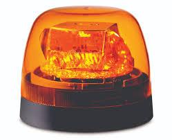 Federal Signal Solaris Light Bar Slr Rotating Led Beacon Federal Signal