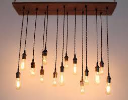 image of drop ceiling lighting hangings