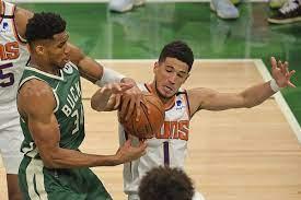 NBA Finals MVP candidates for Bucks vs ...