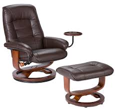 Leather Swivel Chairs For Living Room Swivel Recliner Chairs Swivel Recliner Chair Leather Photos 89