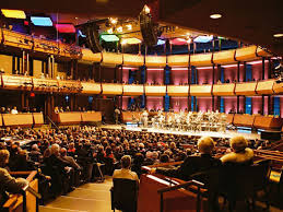 Jazz At Lincoln Center Rose Theater Seating Chart Rose Theater At Frederick P Rose Hall Music In Upper