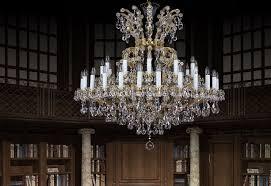 maria theresa chandeliers