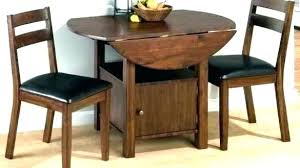 folding dining table with chair storage fold away and chairs set up down room fold up tables and chairs