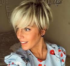 Short Hairstyles 2017 Womens 7 Short Haircuts Pinterest