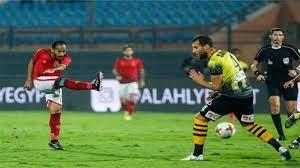موعد مباراة الأهلي والمقاولون العرب القادمة والقنوات الناقلة في الدوري  المصري الممتاز - إقرأ نيوز