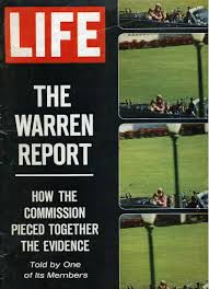 Image result for warren report