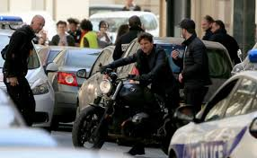 2018 bmw r nine t. contemporary nine tom cruise will be seen riding bmw r nine t motorcycle in upcoming mission  impossible 6 to 2018 bmw r nine t