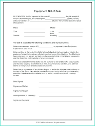 General Bill Of Sale Form Free General Merchandise Bill Of Sale Template General Bill Of