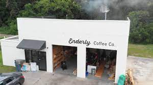 Daily coffee news by roast magazine provides essential only news and resources for specialty coffee professionals. Our Why Enderly Coffee Co