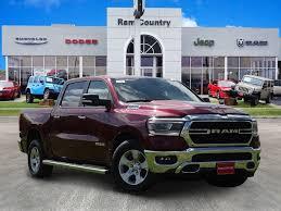 New 2019 Ram 1500 for sale in Del Rio, Mineral Wells & Fort Stockton, TX