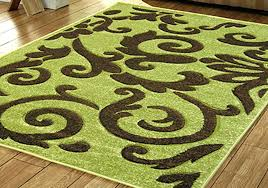 cream and green area rugs large size of area rugs wonderful lime choc green rug large