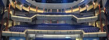 Milton Keynes Theatre Dance Consortium
