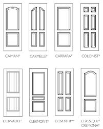 interior door styles - Google Search