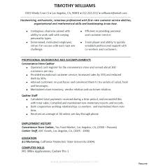 Resume For Cashier Examples Luxury Skills On Resume For Cashier Illustration Documentation 22